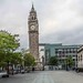 ALBERT MEMORIAL CLOCK [BELFAST'S ANSWER TO THE LEANING TOWER]-108818