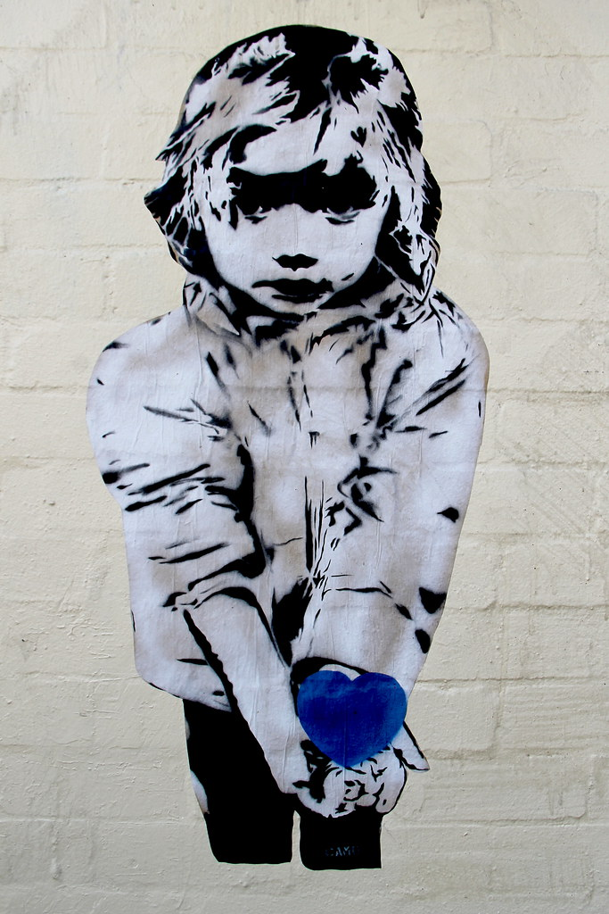 The World's Best Photos of stencil and sydney - Flickr Hive Mind