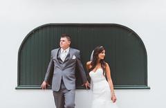 Erin & Connor // Wedding // London, Ontario