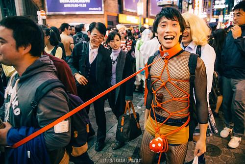 Tokyo Halloween-6-2