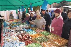 "Ярмарка "" Модный базар"" в Волгограде"