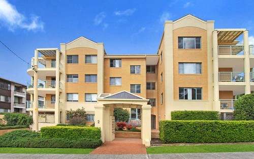 15/2 Pleasant Av, North Wollongong NSW 2500