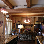 "Trim _ Faux beams <a style=""margin-left:10px; font-size:0.8em;"" href=""http://www.flickr.com/photos/137232100@N03/22703923782/"" target=""_blank"">@flickr</a>"