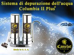 07-11-16-columbia-ii-plus-italy (filtriacquacamelot) Tags: filtri depuratoredellacquadomestico refrigeratori filtriperlacqua erogatoredellacqua raffreddamento camelotinternazionalitalia depuratoredellacqua depuratoredellacquaroma