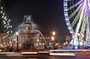 La Fontaine des mers et Paris, ville lumières en LED (mamnic47 - Over 8 millions views.Thks!) Tags: paris illuminations hommage placedelaconcorde granderoue obélisque tricolore phares photodenuit fontainedesmers paris8e milèneguermont 23112015 img7032m