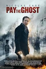 Pay the Ghost (2015) เอาลูกกูคืนมา (ซับไทย)