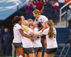 Penn State Women Soccer vs. West Virginia , NCAA Elite Eight (Tap5140) Tags: sports canon soccer pennstate ncaa futbol eliteeight womensoccer westvirginnia