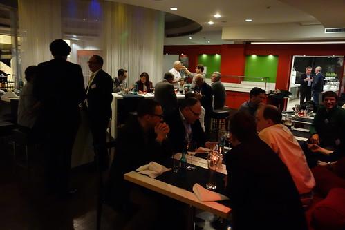 EPIC Biophotonics Workshop 2015 Berlin (members dinner) (1)