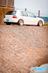 "MK4 & Polo 6N2 • <a style=""font-size:0.8em;"" href=""http://www.flickr.com/photos/54523206@N03/23306734576/"" target=""_blank"">View on Flickr</a>"