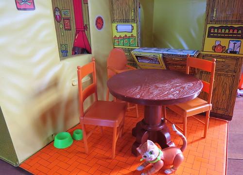 Sunshine Family Kitchen