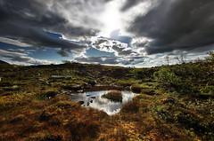 huglhornet 4 explored (Bilderschreiber) Tags: sun water norway norge wasser north norwegen sonne huglhornet