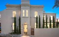 1 Parker Street, McMahons Point NSW