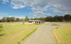 60 BRICKMANS LANE, Lovedale NSW