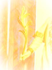 Die Feder ist strker als das Schwert (1elf12) Tags: church germany deutschland feather kirche sword goslar schwert feder ststephani breitestrase