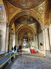 Basilica di San Marco, Venice