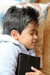 Abdullah (abo-omar) Tags: cute child kid son sleep طفل أطفال نوم نايم نائم