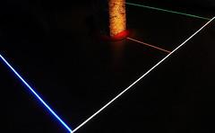 Lebenslinien / Lifelines (Bernd Kretzer) Tags: verkehrsmuseum nrnberg linien lines licht light abstrakt abstract nikon afs dx zoomnikkor 1855mm 13556g