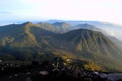 Gunung Semeru (Tempo Dulu) Tags: bromo semeru indonesia java volcano