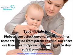 dchild (thergmarketing) Tags: diabetes type1diabetes type2diabetes causes