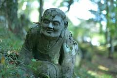 Hakone011 (Kosei.S) Tags: nikon d800 japanese japan kanagawa hakone temple stone statue buddha