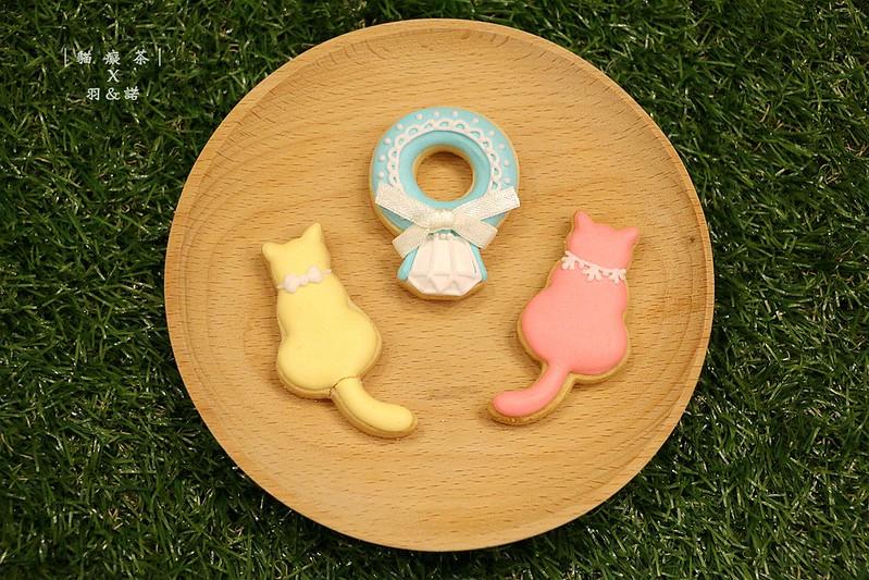 貓癡茶婚禮小物25