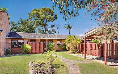 10/55 Chiswick Road, Greenacre NSW 2190