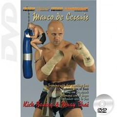 dvd-muay-thai-kick-boxing-punching-bag (Budo International) Tags: martialarts selfdefense combat artsmartiaux selfdfense kampfkunst kampfsport kampfknste kampfsportarten selbstverteidigung artimarziali autodifesa difesapersonale combattimento artesmarcialesdefensa personalautodefensacombateartes marciaisdefesa pessoal muaythai muayboran muaythaiboran thaiboxing artesmarciales defensapersonal autodefensa combate artesmarciais defesapessoal