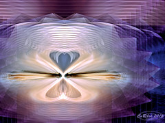 Wings of love (CaBAsk! on and off. Thank U for the visit ) Tags: abstract art olympus digital manipulation scull hearts love expression fantasy lines boxes levels eyes imagination geometry angles pyramids
