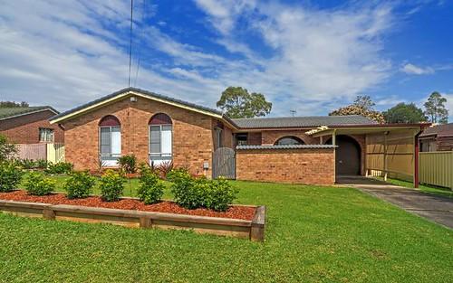 93 Salisbury Drive, Nowra NSW 2541