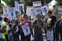 El Super Rally Novembe-22-201686 (ufcw770) Tags: justiceforelsuperworkers dolores huerta ufcw ufcw770 ufcwlocal770 johngrant boycottelsuper union