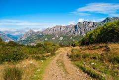Paredones de la Palombera (Oscar F. Hevia) Tags: paredonesdelapalombera urria somiedo asturias asturies principadodeasturias spain reservadelabiosfera montaa espaa