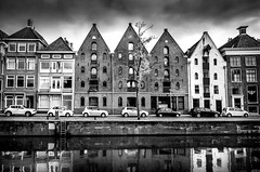 Rows (D.ROS) Tags: supershot 2016 aa autumn black blue boat buildings center city clouds dark grass green groningen herfst houses leafs light magenta red ship sky stone street tower tree water white yellow dow