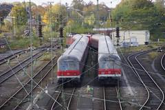 Deutsche Bahn Regionalzuge Bahnhof Emmerich 29-10-2016 (marcelwijers) Tags: deutsche bahn regionalzuge bahnhof emmerich 29102016 station