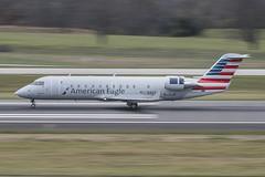 Air Wisconsin (American Eagle) // Bombardier CRJ-200LR // N463AW (cn 7878, fn Z63) // KCMH 11/25/16 (Micheal Wass) Tags: cmh kcmh johnglenncolumbusinternationalairport johnglenncolumbusairport johnglennairport portcolumbus portcolumbusinternationalairport zw awi airwisconsin usairwaysexpress canadair crj200 canadaircrj200 crj200lr canadaircrj200lr crj2 n463aw