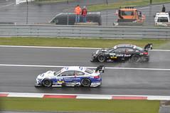 DTM 2013 Nrburgring (dieter.gerhards) Tags: dtm porsche mercedes bmw audi nrburgring 2013 spengler werner