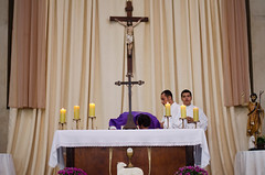 _DSC0299 (sjoaobatistarb) Tags: cerco de jeric igrejacatolica orao clamor batismo no espirito santo