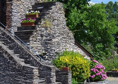 160715 Trlaz (J J D) Tags: maison escalier ardoise