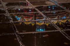 Upside Down (arthur.drank) Tags: nantes naoned carrousel france loire loireatlantique machines mange mondesousmarins machinedelile iledenantes 44 bretagne elephant flaque miroir reflet nightphoto nuit city ville rue street exterieur upsidedown water eau photo photographe 35mm 50mm crature creatur canon frenchboy photographer amateur poselongue pose longue long exposure longexposure