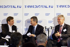 _MG_9081 (europeanbusinesssummit) Tags: willem joncker gnther oettinger digital innovation europe dsm eitdigital