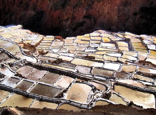 Saline von Maras