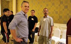 teambuilding-loscam13 (teambuildinggallery) Tags: teambuilding dusit thani bangkok