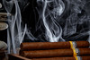 Cohiba esplendidos (Voirailleurs) Tags: cigare cuba cohiba esplendidos cigar canonef100400mmf4556lisusmii canon1dxmarkii smoke