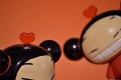 10 (Andrea L. Pereira R.) Tags: pucca reto fotogrfico juguete