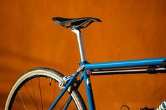 [Personal Bike] Cielo Classic Sportif Blue (jakkrayanbike) Tags: cielo chrisking hed simworks fabric whiteind ruffytuffy