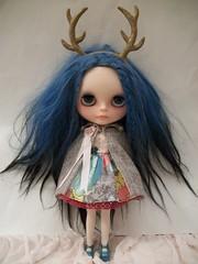 Magical Allegra.....