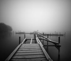 Olgahafen (Dmmer See) im frostigen Nebel II (Doerk_72) Tags: nebel see dmmer langzeitbelichung oneshot