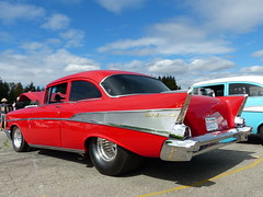 'PROST57' (bballchico) Tags: prostreet prost57 dragcar racecar 1957 chevrolet arlingtoncarshow carshow 1950s 206 washingtonstate arlingtonwashington trifive