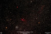 M52_BubbleNeb-NGC7635_NGC7538_NGC7510_HomCavObservatory_20160824 (homcavobservatory) Tags: m52 bubble nebula ngc 7635 7538 7510 open star cluster emission homcav observatory canon 700d dslr apochromatic refractor astronomy astrohphotography