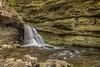 Forgotton Falls (tquist24) Tags: hdr indiana mccormickscreek mccormickscreekstatepark nikon nikond5300 outdoor creek geotagged longexposure nature park rocks spring water waterfall spencer unitedstates