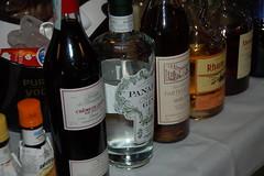 mixology bottiglie luca picchi (burde73) Tags: cocktaildinner lucapicchi burde miscelato ricetta recipe armagnac cassis champagne gin panarea sagna mixology